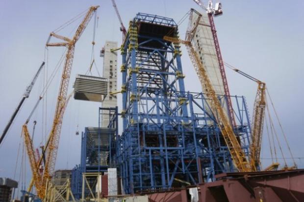 Mostostal Zabrze wzmacnia Biprohut, bo stawia na przemysł