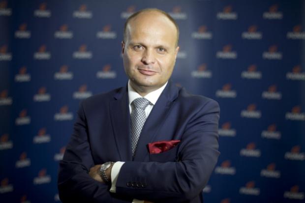 PGNiG rozważa budowę elektrociepłowni na gaz poza Warszawą