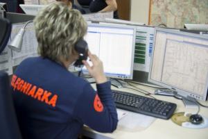 Opóźnienia w uruchomieniu centrów powiadamiania ratunkowego i numeru 112