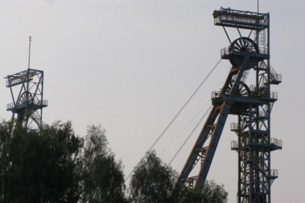 Górnictwo: inwestuj, albo giń!
