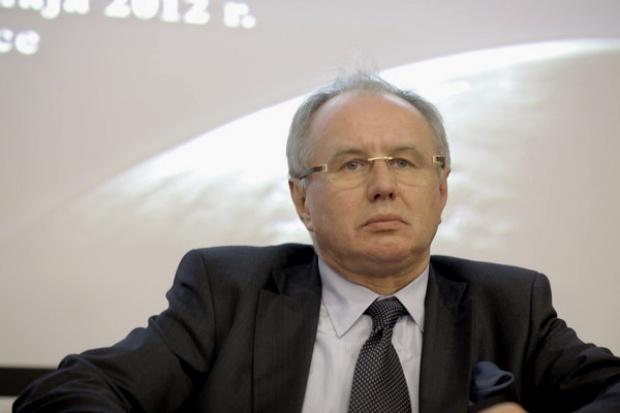 Markowski: oby polskie maszyny górnicze nie stały się pięknym złomem
