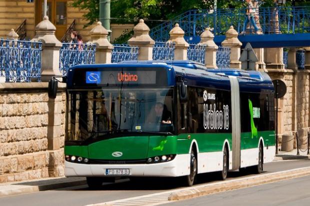 Solaris: 100 autobusów do Izmiru