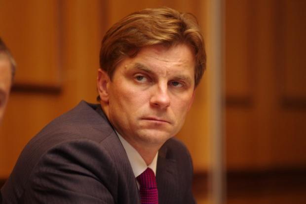 M. Woszczyk, URE: inwestycje OSD na lata 2014-2015 bez zmian