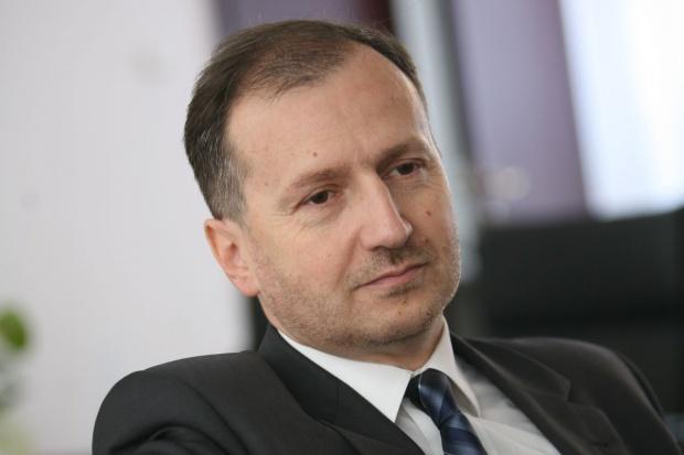 Piotr Buchwald, były prezes WUG: audyt w górnictwie i pokłady hipokryzji