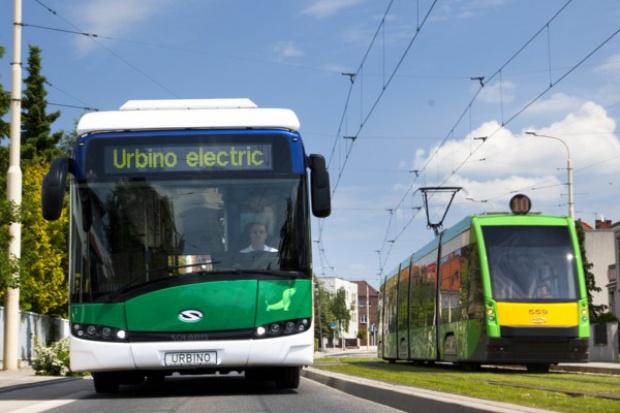 Busworld Kortrijk: Solaris chce błysnąć innowacjami