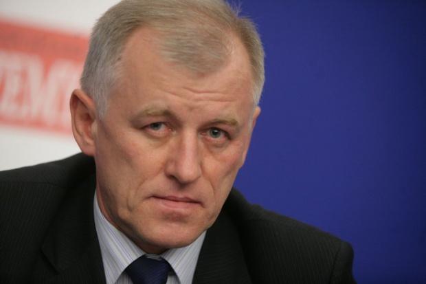 Marek Uszko, KW: utrzymanie płynności priorytetem