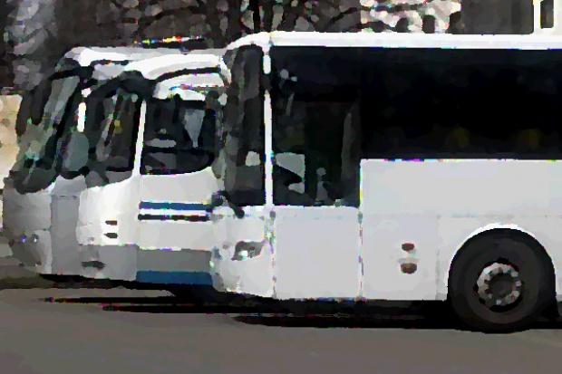 Coraz więcej sprowadzanych używanych autobusów