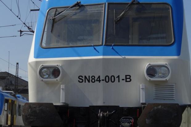 Pociągi-widma dla Kolei Śląskich