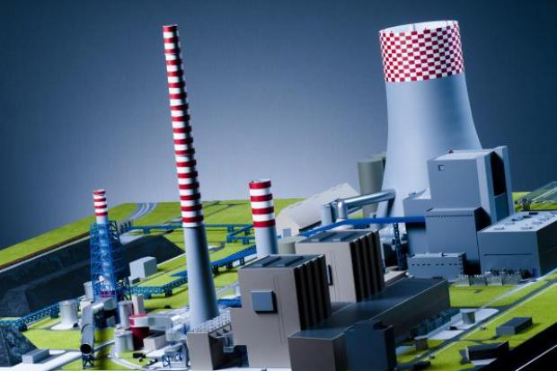 ILF: perspektywy to energetyka, gaz i ropa. 2013 r. na plusie