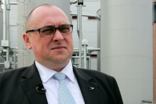 Prezes Grupy Azoty o wadze małych inwestycji