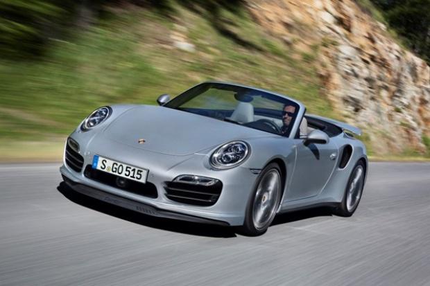 Porsche kompletuje gamę kabrioletów