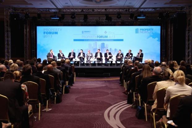 Rusza III edycja Property Forum