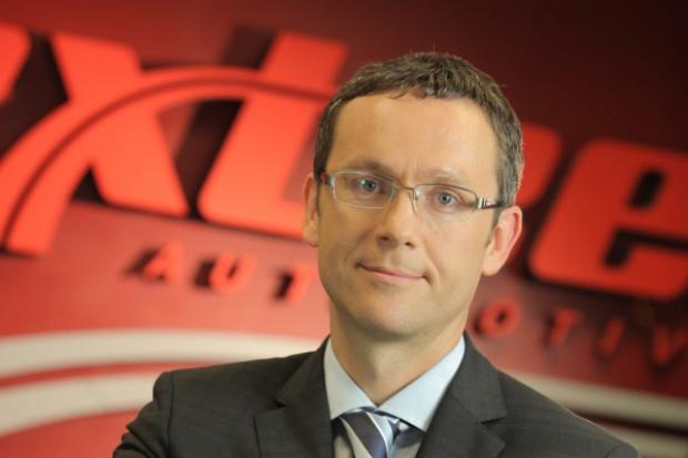 Polak w zarządzie Nexteer Automotive