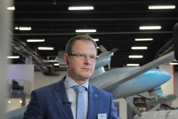 K. Krystowski, PHO: konsolidacja przemysłu obronnego to spełnienie moich marzeń