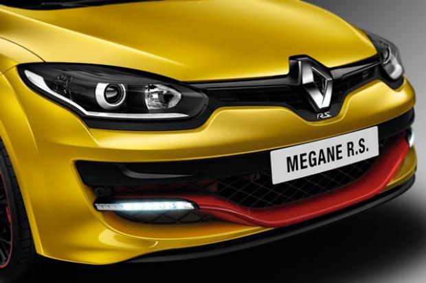 Komu sportowe Renault?