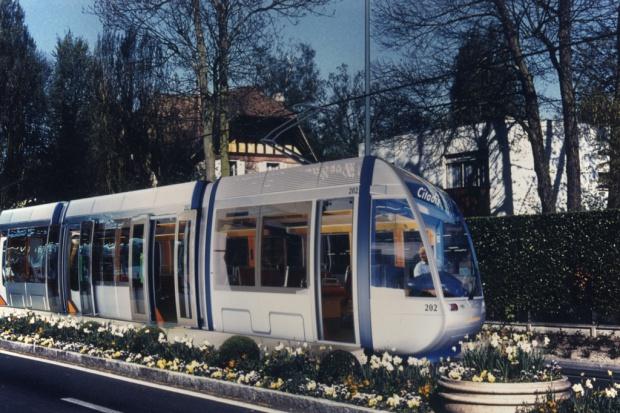 Wybrano wykonawcę linii tramwajowej za 116 mln zł
