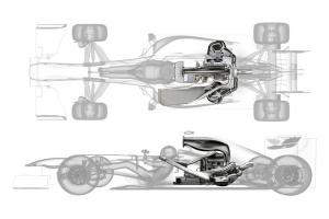 Silniki Renault dla bolidów Caterham F1