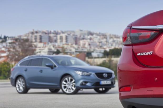 Mazda zadowolona z wyników w Polsce