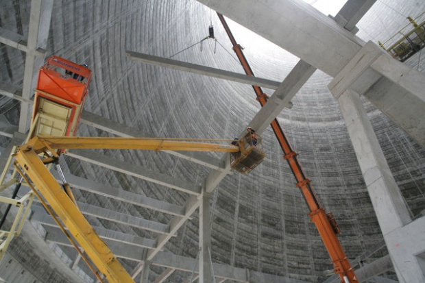 Koniec snu o potędze polskiego budownictwa energetycznego