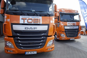 Tobi Transport: narodowość zaczyna grać rolę w transporcie