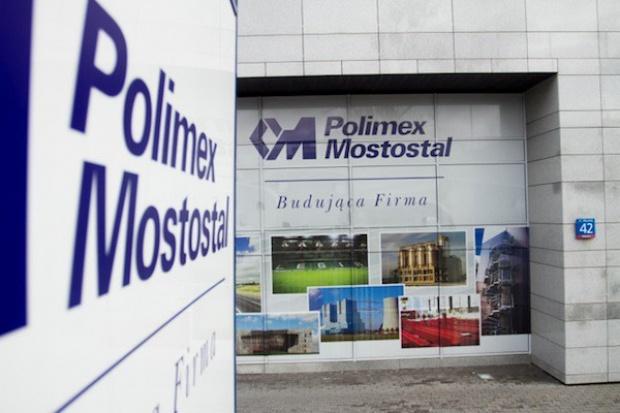 Polimex-Mostostal: inwestor odstąpił już od całego kontraktu