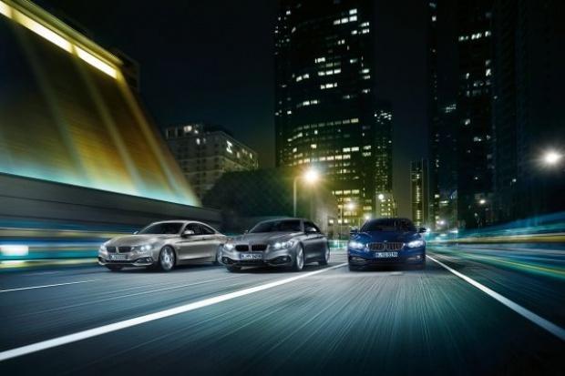 BMW uzupełnia wersje silnikowe