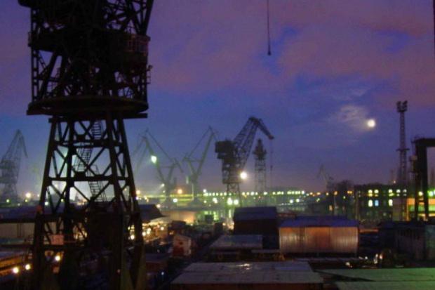 MSP: brak możliwości pomocy właścicielowi Stoczni Gdańsk