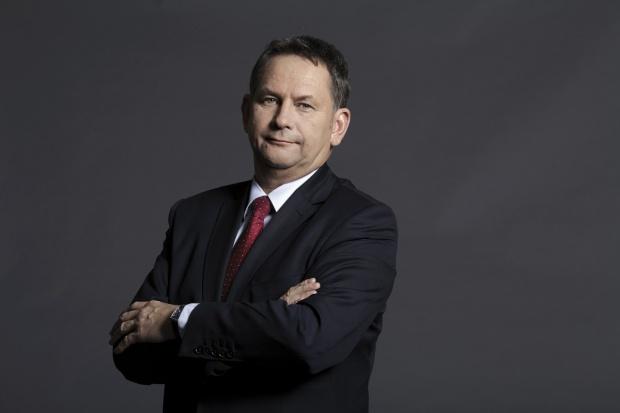 D. Lubera, Tauron: polityka energetyczna UE się zapętliła