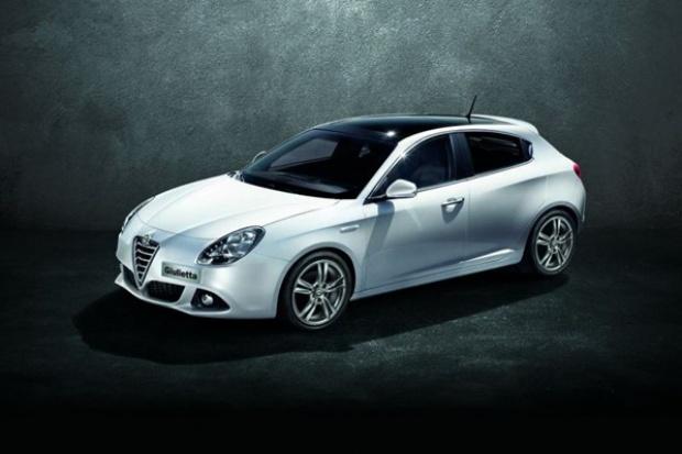 Alfa odświeżyła model Giulietta