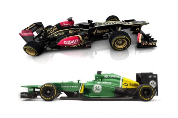 Renault Samsung Motors pojedzie w Grand Prix F1 Korei Płd