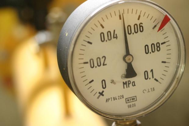 Ukraiński import gazu mniejszy o 28,7 proc.