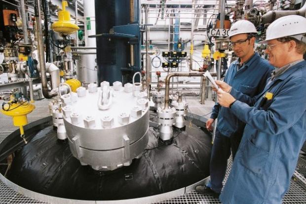 Będą przetasowania w niemeickim gigancie chemicznym?