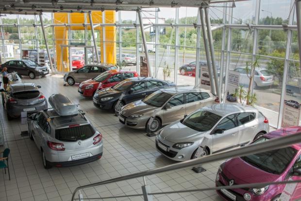 Rynek motoryzacyjny patrzy na kraje BRICS