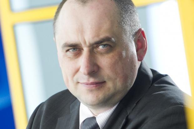 Prezes Grupy Azoty w KGHM International