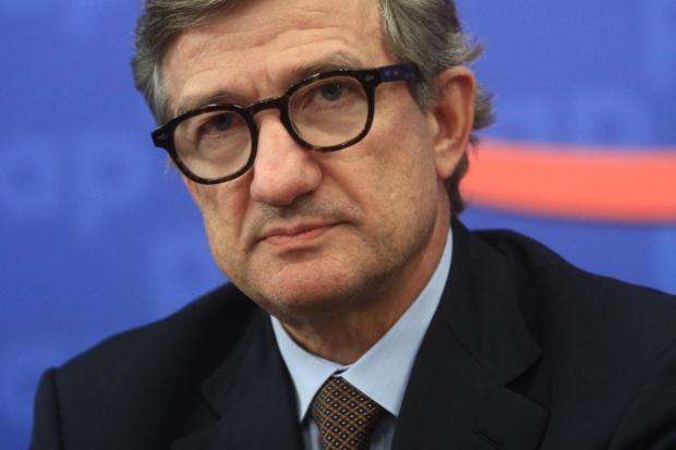 Sergiej Taruta: ARP winna kłopotów Stoczni Gdańskiej
