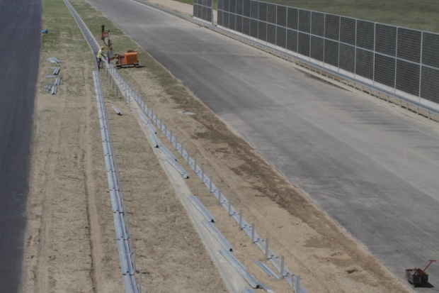 Długa kolejka do przetargów na odcinki drogi S3
