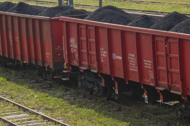 Eksport węgla z Polski może przewyższyć import w 2013 roku