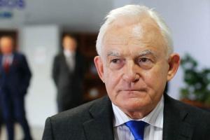 Miller, SLD: Polska musi być niepodległa energetycznie