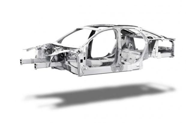 Dwie dekady aluminiowej karoserii Audi