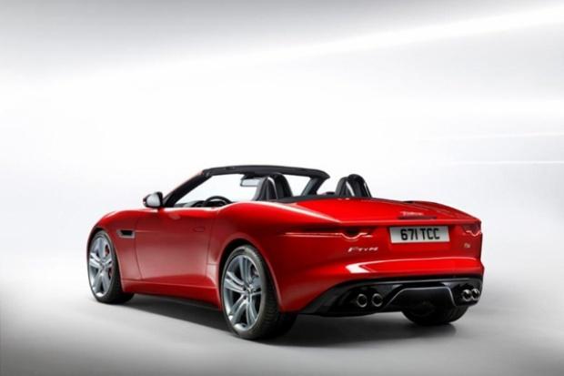 Webasto dostarcza dachy dla Jaguara