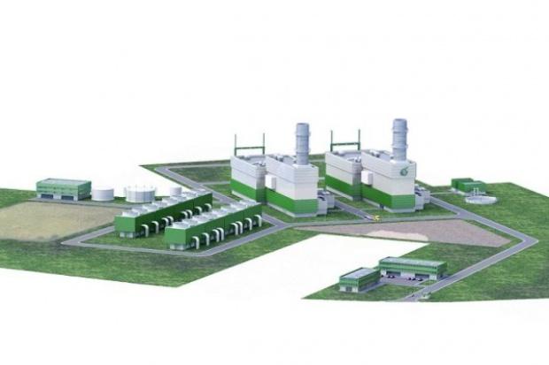 Poślizg w przetargu na budowę bloku 420-600 MW dla Energi