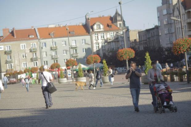 Bytom ma szansę na ogromny program rewitalizacji miasta