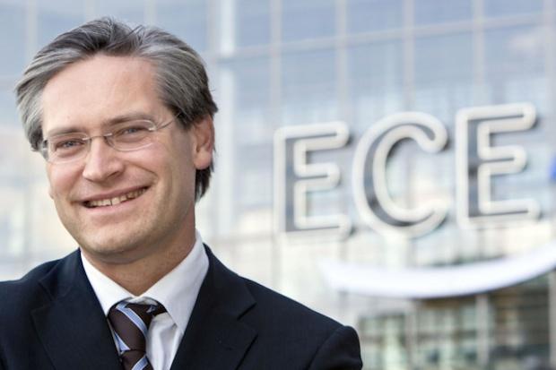 ECE poluje na rynkowe okazje