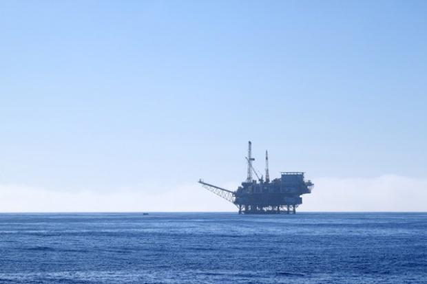 Droga ropa pod Bałtykiem