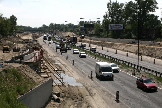 Partnerstwo publiczno-prywatne szerokim łukiem omija polskie drogi