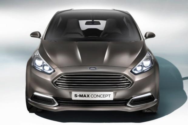 Ford automatycznie ominie pojazdy i pieszych