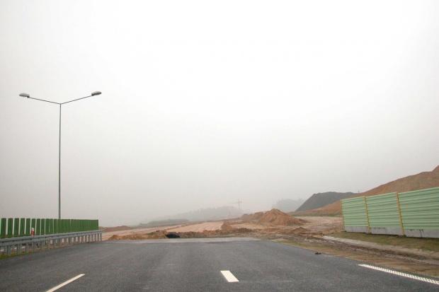 Droga S3 wydłuży się ok. 48 km. Są już chętni do budowy