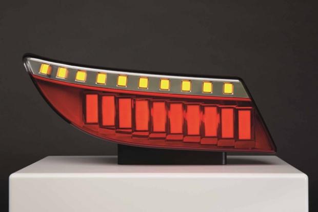 OSRAM zapowiada wykorzystanie technologii OLED