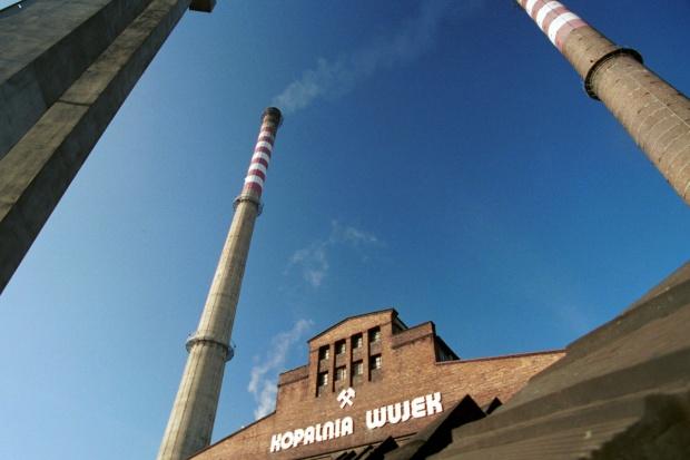 KHW z nową stacją odmetanowania