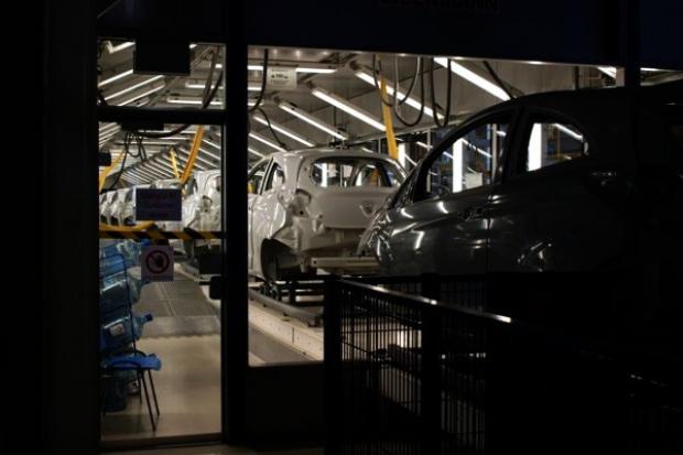 Wrześniowy skok produkcji aut w Polsce